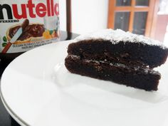 Nutella Brownise