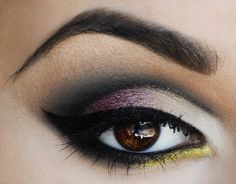 Cut crease – Idea Gallery - Makeup Geek
