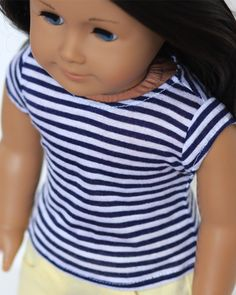 Liberty Jane Captains Daughter Outfit 18 Inch Doll Clothes For American Girl