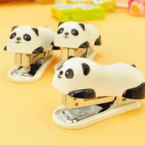 Resultado de imagen para utiles escolares de pandas