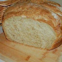 Hungarian Recipes, Kenya, Food And Drink, Pizza, Bread, Backen