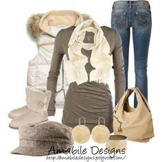 cute-work-outfits-2012-11 - Fashionista Trends