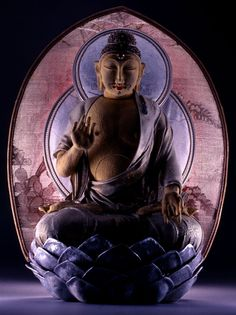 Buddha~人形たちの後ろ姿の画像 | 辻村寿和Collection「寿三郎」創作人形の世界