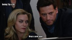 Dr. Henry Morgan's Dating Tips