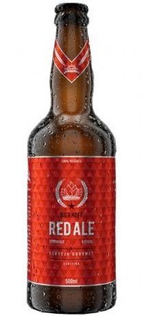 Bier Hoff Red Ale Brazil