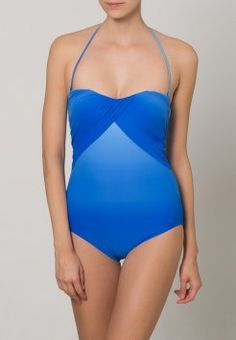 Seafolly - MIAMI - Maillot de bain - lapis blue