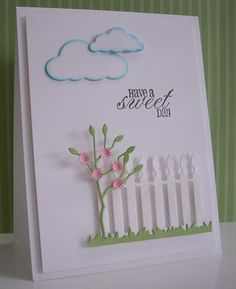 Have a Sweet Day - CAS215 by Loll Thompson - Cards and Paper Crafts at Splitcoaststampers