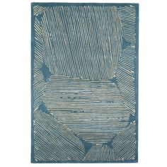 Un tapis effet hachures, Chevalier Edition
