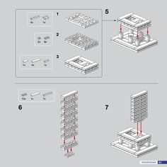 Gallery of How to Become a LEGO® Architect - 9
