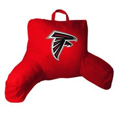 "Falcons National Football League, 20.5""""x 21"""" Bed Rest Pillow"