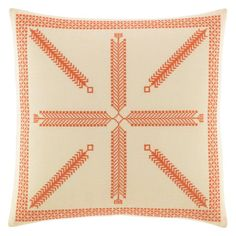Rio De Janeiro 16-inch Beige Throw Pillow by Tommy Bahama - 220729