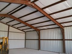 Metal Buildings Discover steel metal building farm commercial many sizes nationwide Storage Building Kits, Home Building Kits, Metal Building House Plans, Metal Shop Building, Building A Pole Barn, Steel Building Homes, Barn House Plans, Building Design, Barn Plans