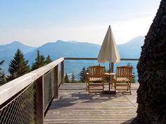Whitepod concept in summer #alpinexperience @whitepodhotel #swissalps