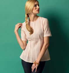 Misses /Misses Petite Top and Tunic