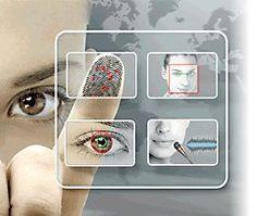 MegaMatcher SDK, combining fingerprint, iris,face, palm print, and speech-based identification (Neurotechnology)