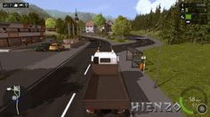 Different from the previous series, in Construction Simulator 2015 you can use 16 large construction machines made by Liebherr, Still and MAN. With the addition of the new machinery, the construction would you do the easier and faster. http://www.hienzo.com/2015/09/construction-simulator-2015-pc-free-download.html