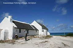 arniston cottages - Google Search Fishermans Cottage, Cape Dutch, Port Elizabeth, Stone Walls, Fishing Villages, Windmills, Cottage Homes, Beach Cottages, Pictures To Paint