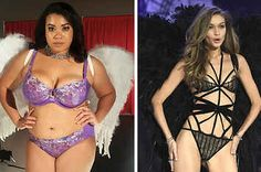 We Re-Created The Victoria's Secret Fashion Show And It Was So Much Fun