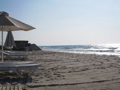 Beach - Kos - Greece