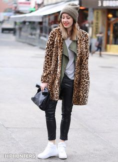 Fashion junkie - Vote here! http://www.hiphunters.com/magazine/2014/02/12/womens-street-style-vote-21/