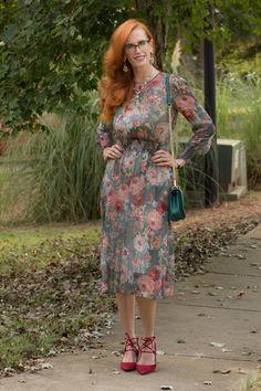 Over 40 Fashion Blog | Elegantly Dressed and Stylish - Over 40 Fashion Blog