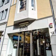 Google Maps Business View im Babor Beauty Spa, Aachen http://www.fiebak-medien.de/portfolio-item/google-maps-business-view-im-babor-beauty-spa-aachen/#prettyPhoto