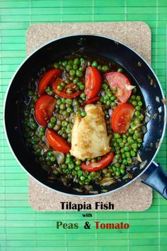 Cherry Tomato Tequila Butter Salsa With Fried Fish Recipe — Dishmaps