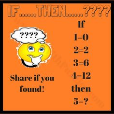 Can you solve it?