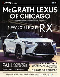 chicago of blog lease mcgrath deals our lexus dealership