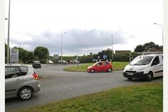DESIGNERS are working on a series of plans to resolve major traffic problems at one of North Devon's busiest roundabouts.    Speaking during a meeting of the North Devon Highways and Traffic...
