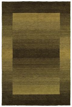 Couristan Solid/Striped Rectangle Area Rug 3'5'x5'5' Olive Mystique Collection ** Check out this great image  (This is an amazon affiliate link. I may earn commission from it)
