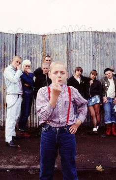 This Is England: The best British films 1984-2009