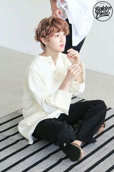 "[Pic] 170607 GNCD ""Woollim Pick"" Episode 2 Behind The Scenes & Special Photos cr. Naver { #Jaehyun #BongJaehyun #GoldenChild #WoollimEntertainment #Kpop } ©Tumblr"