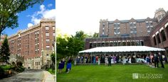 THE THAYER HOTEL WEST POINT WEDDING PHOTOS - B2