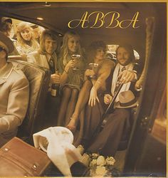 For Sale -Abba Abba - 2nd UK  vinyl LP album (LP record)- See this and 250,000 other rare and vintage records & CDs at http://eil.com/