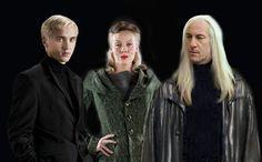 Famila Malfoy