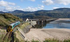 10 of the world's epic train journeys