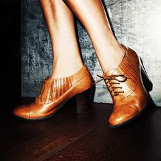Clarks | Shooties | #Refinery29