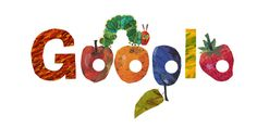 First Day of Autumn 2009 - Design by Eric Carle