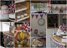 Queenies cupcakes, Ironbridge