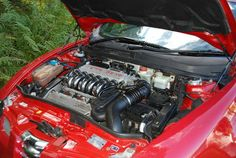 ALFA ROMEO 147  GTA / 0NLY 53000 MILES FROM NEW / 1 OWNER For Sale
