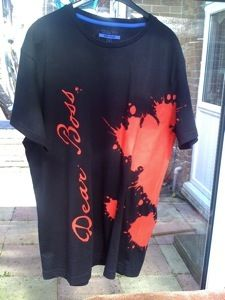 Custom T's Custom T, Graphic Sweatshirt, T Shirt, Bespoke, Sweatshirts, Sweaters, Mens Tops, Fashion, Supreme T Shirt