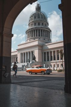 Hear it from a local + expat couple living in Havana Cuba! We've got complete itinerary recommendations, top tips, and the travel essentials you need to have an adventure in Cuba. #CubaTravel #CubaPhotography #LiveAbroad #TravelInspiration