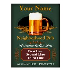 name your own pub