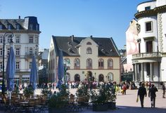 Wiesbaden - Alchetron, The Free Social Encyclopedia