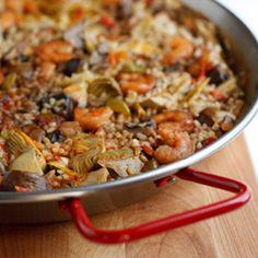 ... on Pinterest | Chicken Macaroni Salad, Grape Salad and Spanish Rice
