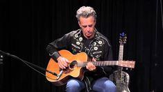 Jimmy Dillon Crash Course Acoustic Blues Turn Arounds