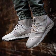 new balance 247 mid sneaker