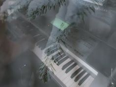 Зимний вечер [музыка Сергей Трофимов] (Александр Иванов Рондо piano cover)