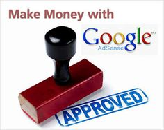 How to Generate Passive Income Using Google Adsense #stepbystep